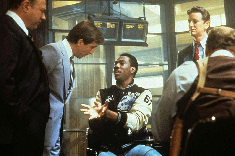 Beverly Hills Cop 2: uno degli attori è morto di recente per Coronavirus.
