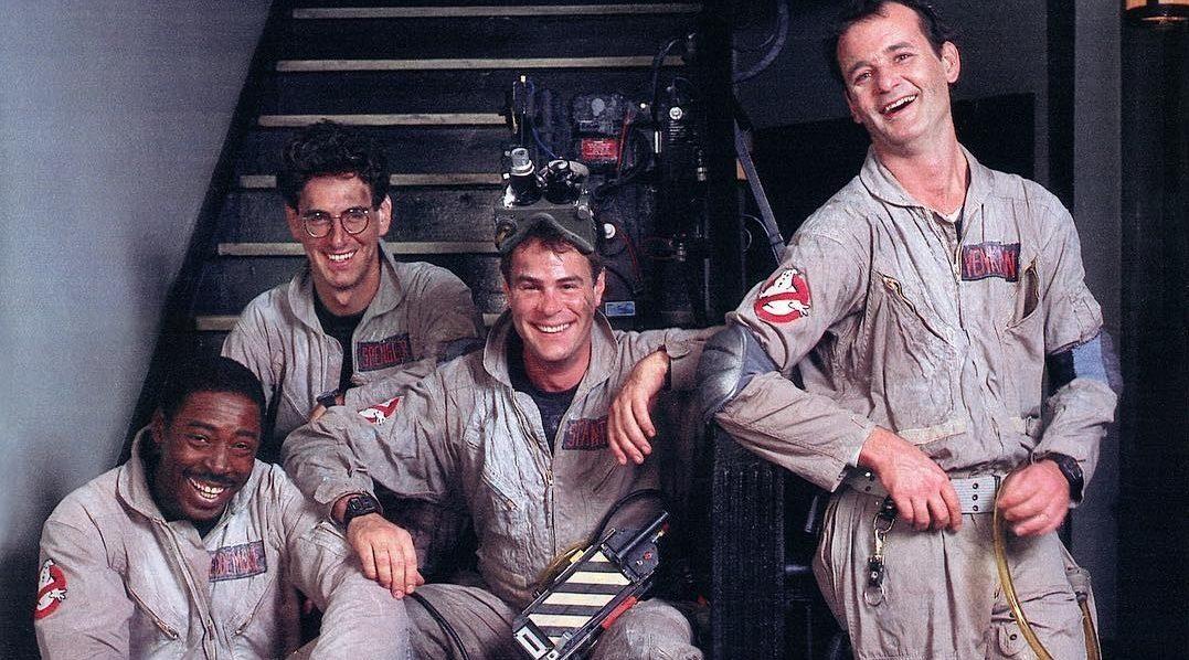 Ghostbusters: 36 anni dopo il film ancora primo al Box-Office USA
