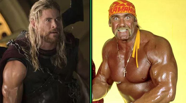 """Chris Hemsworth: """"Per fare Hulk Hogan dovrò mettere su più fisico che per Thor"""""""