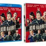 JOJO RABBIT – IL FILM DI TAIKA WAITITI DISPONIBILE IN BLU-RAY E DVD
