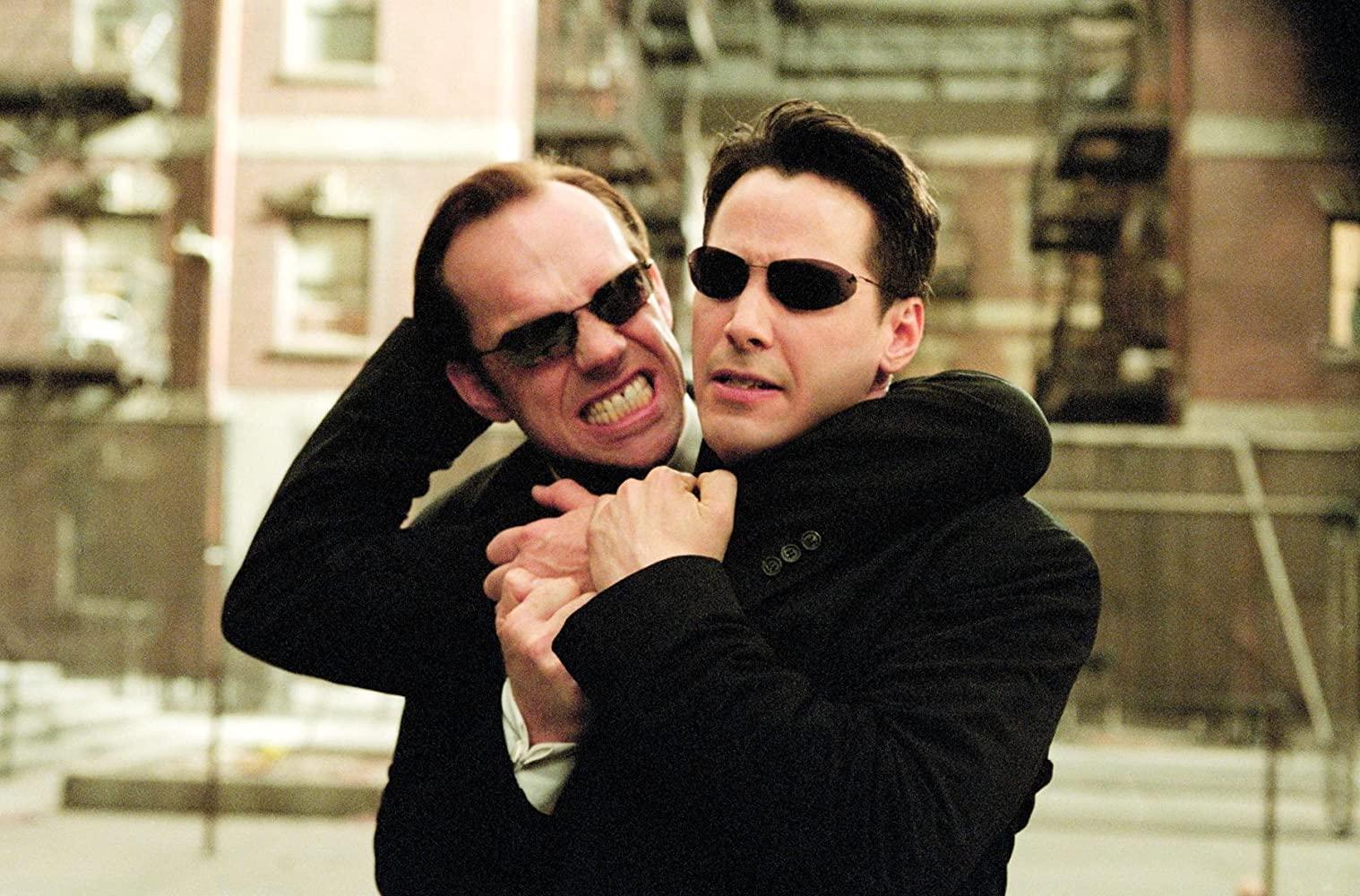 I sequel di Matrix 'rovinati' da Stanley Kubrick