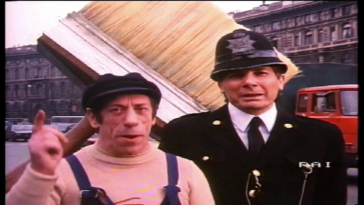 Vincenzo De Toma: l'attore del famoso spot Pennello Cinghiale, la sua carriera