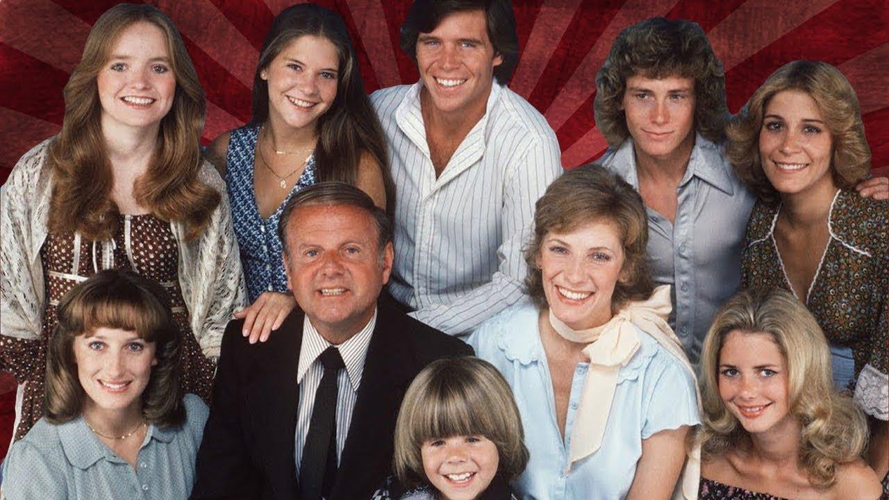 La famiglia Bradford: il cast ora tra misteri e tragedie