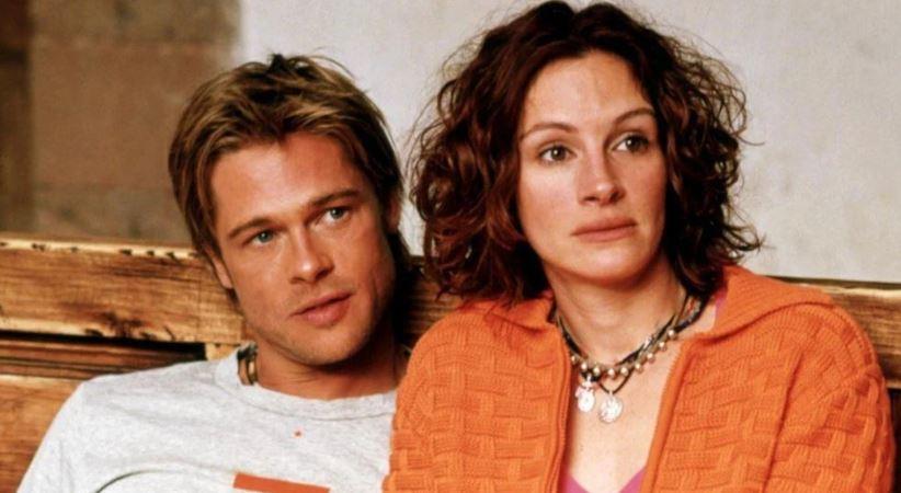 """""""The Mexican – Amore senza la sicura"""": 10 curiosità sul film con Julia Roberts e Brad Pitt"""