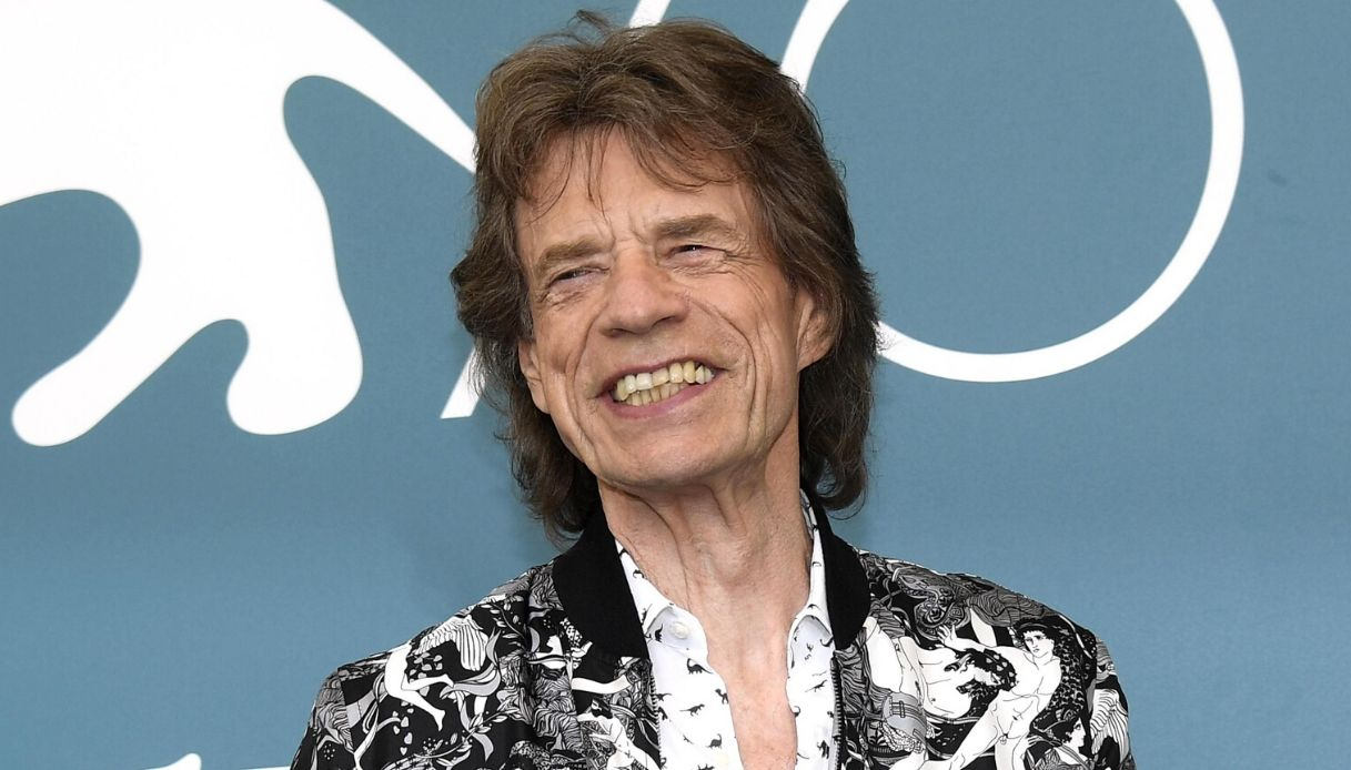 Mick Jagger va a Wembley per vedersi la semifinale saltando la quarantena: possibile multa da 10mila sterline