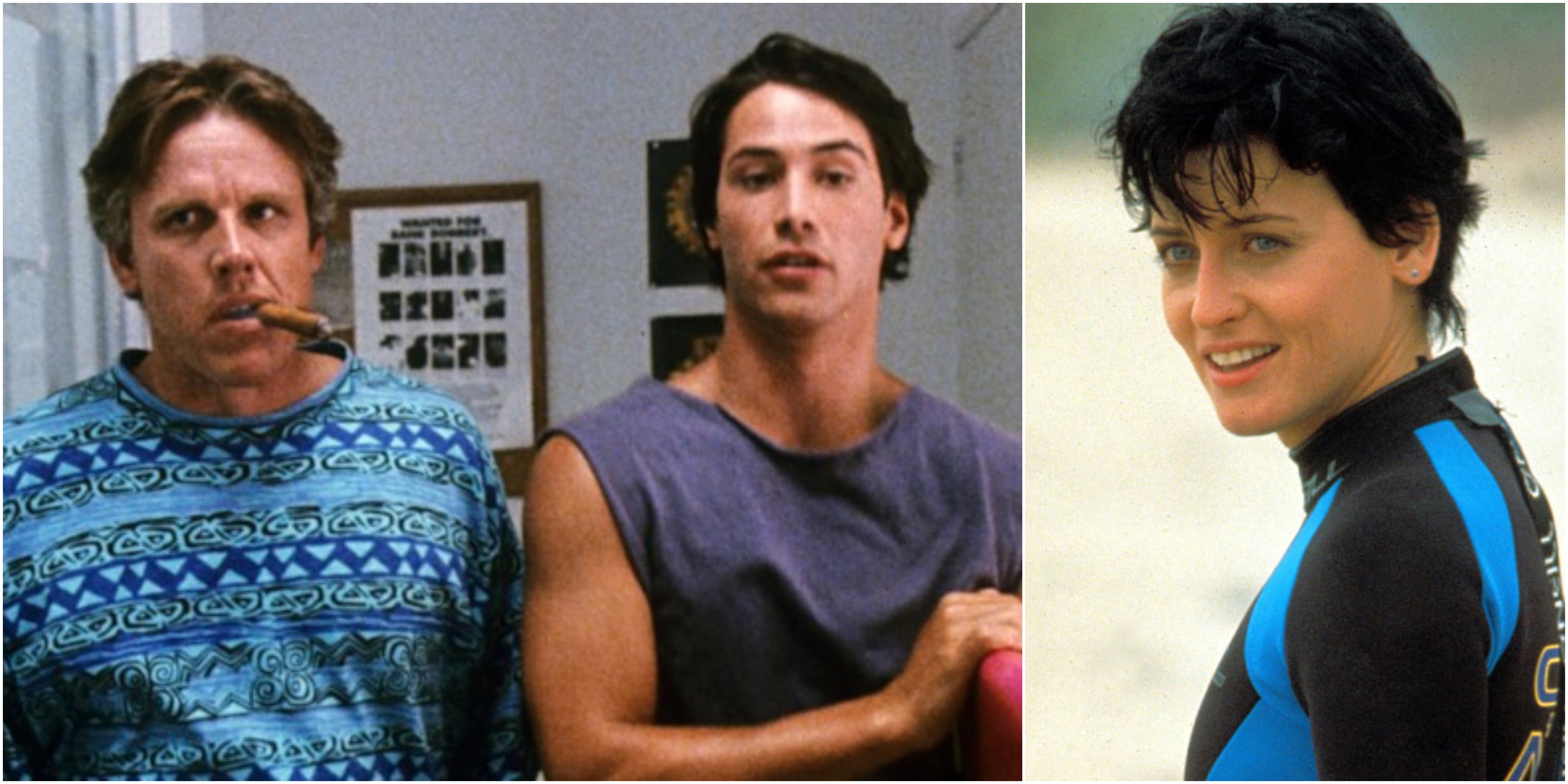 Point Break – Il cast oggi