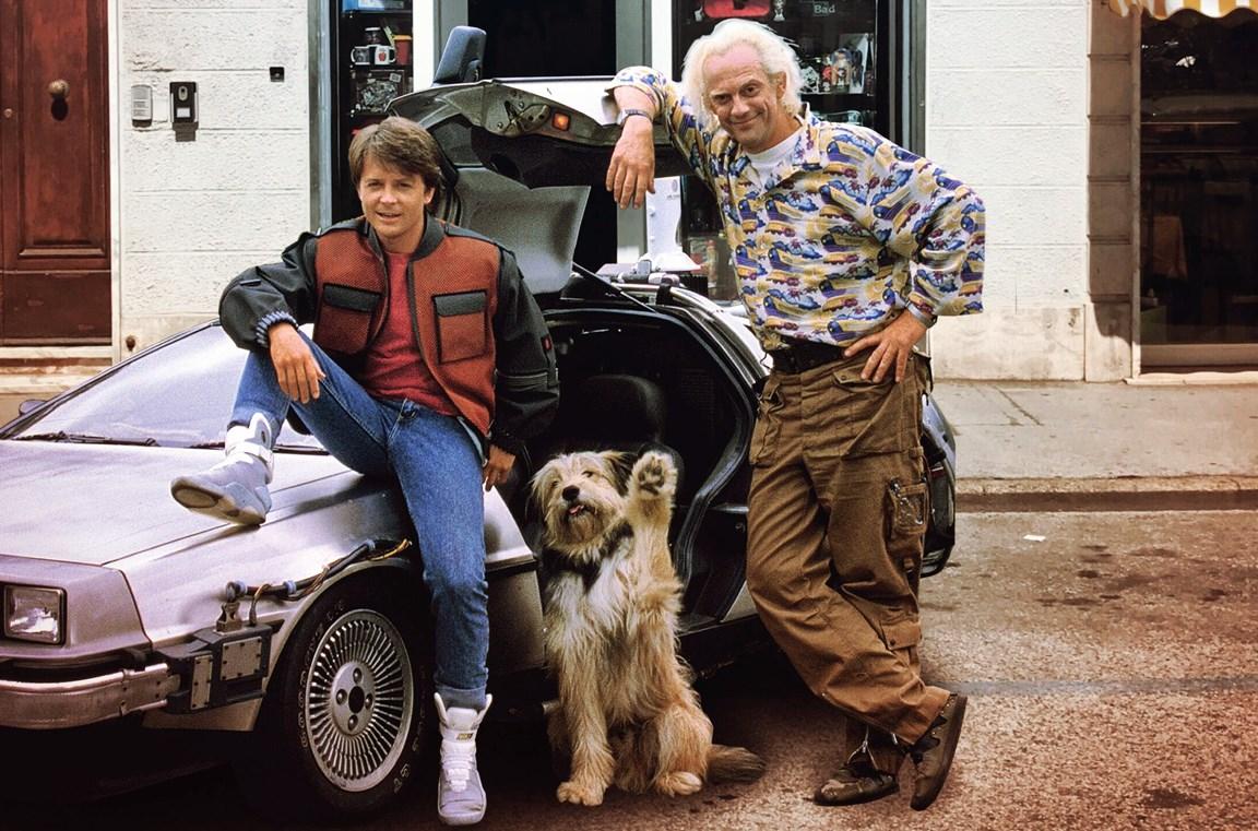 Ritorno al Futuro: nello script originale niente DeLorean né fulmini, ma bombe atomiche, frigoriferi e… Coca Cola!