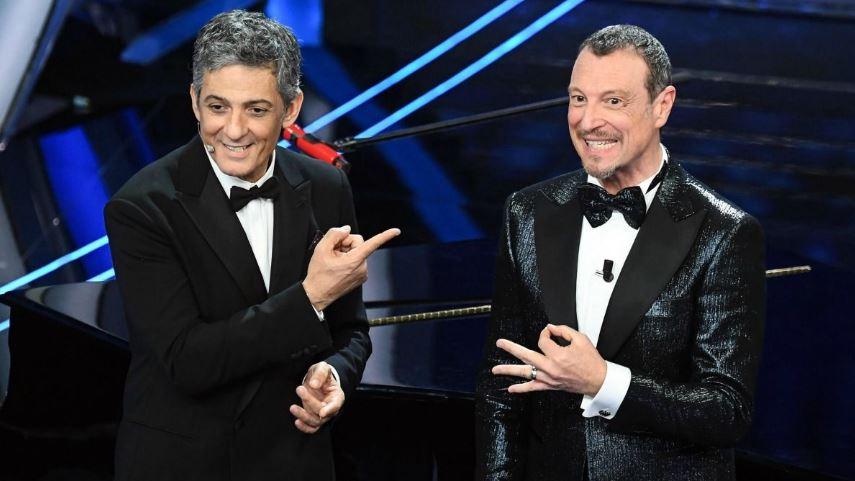 Sanremo 2021 si terrà a marzo: annunciati i conduttori