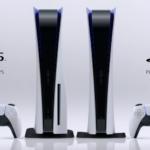 PS5: Sony svela con un tweet il design delle custodie
