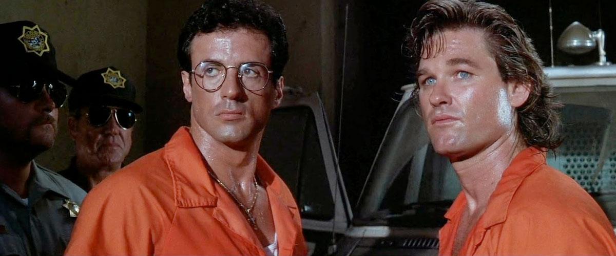 Tango & Cash: le curiosità sul film con Stallone e Kurt Russell