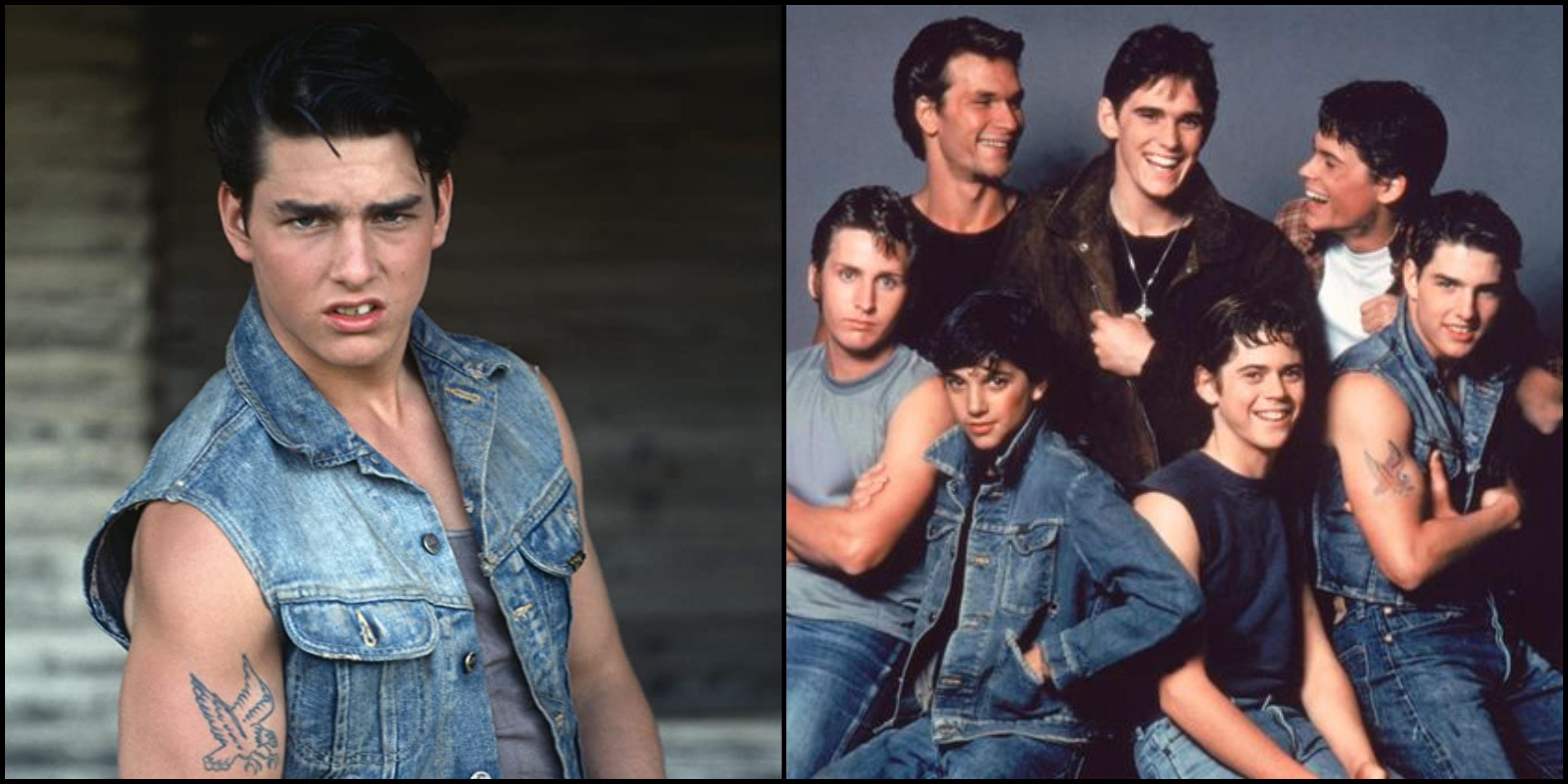I ragazzi della 56ª strada, quella volta in cui Tom Cruise fu costretto a vomitare per fare una capriola