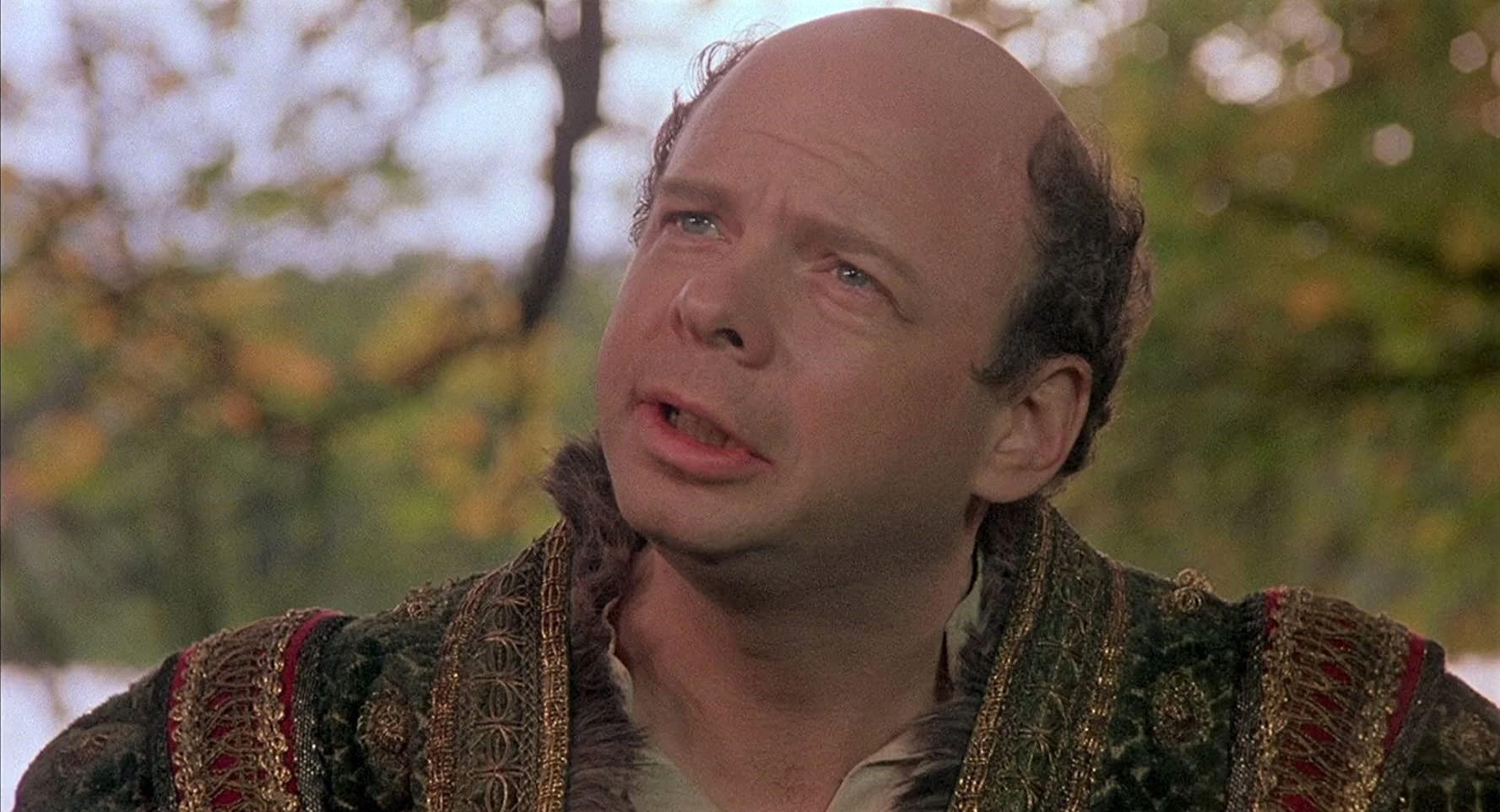 La Storia Fantastica: il ruolo di Vizzini doveva essere di Danny DeVito e Wallace Shawn era molto nervoso