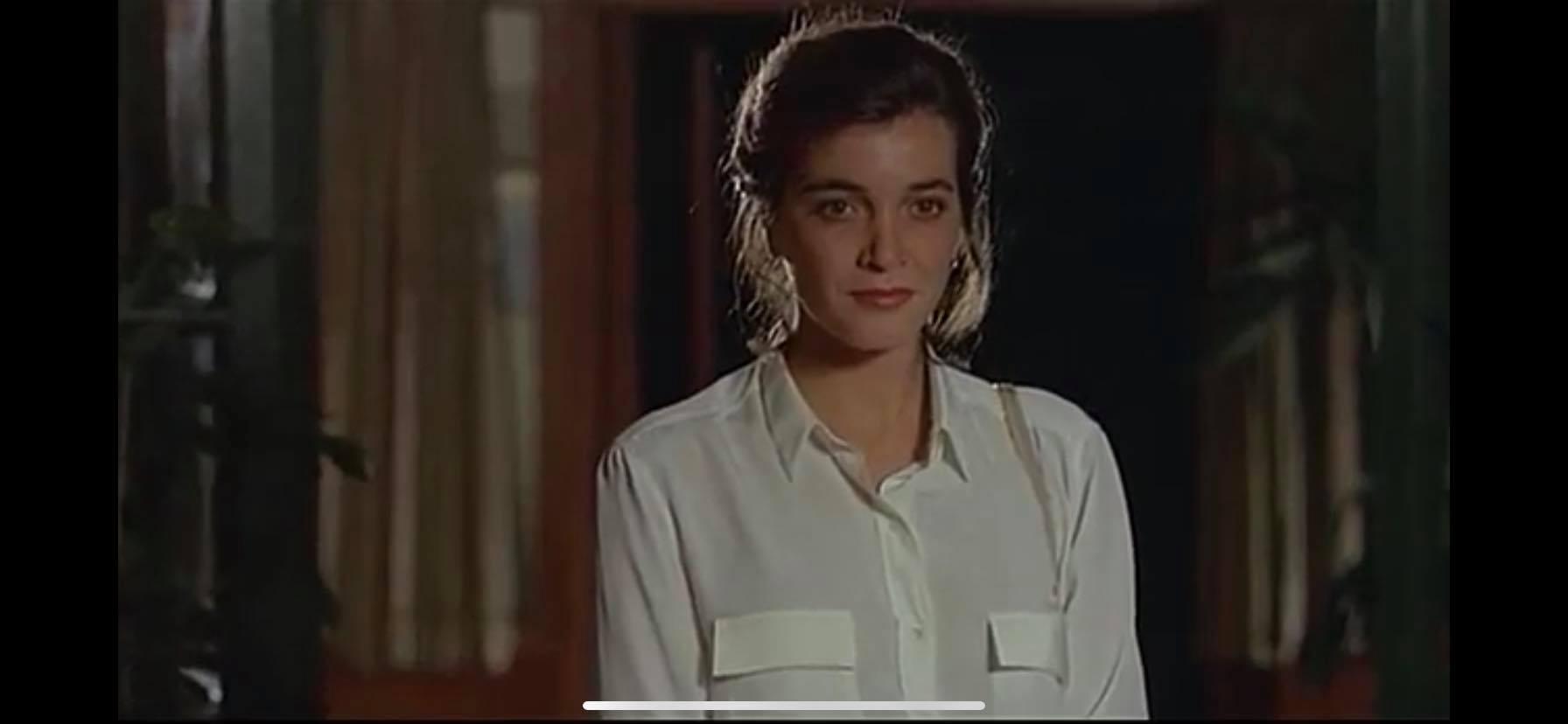 """Sapore di Mare, Marina Suma: """"Nel finale ho dovuto trasmettere la tristezza di Marina attraverso i miei occhi"""""""