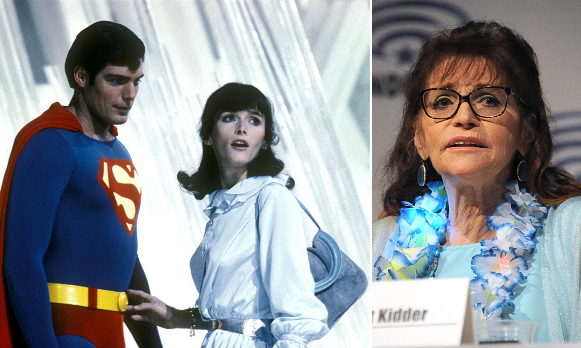 Superman: Margot Kidder (Lois), il successo, la diagnosi di disturbo bipolare e il suicidio nel 2018