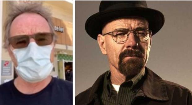 """Anche Bryan Cranston si è ammalato di Covid-19: """"indossate quella dannata mascherina"""""""