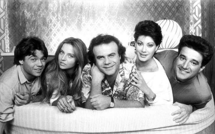 """Vacanze in America, De Sica: """"Io e Jerry Calà perdemmo tutto a Las Vegas…Mi ricordo che un gangster mi voleva ospite"""""""