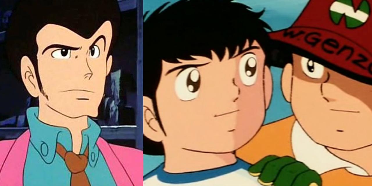 """""""Holly e Benji"""" ed il mistero della sigla scambiata con """"Lupin"""""""