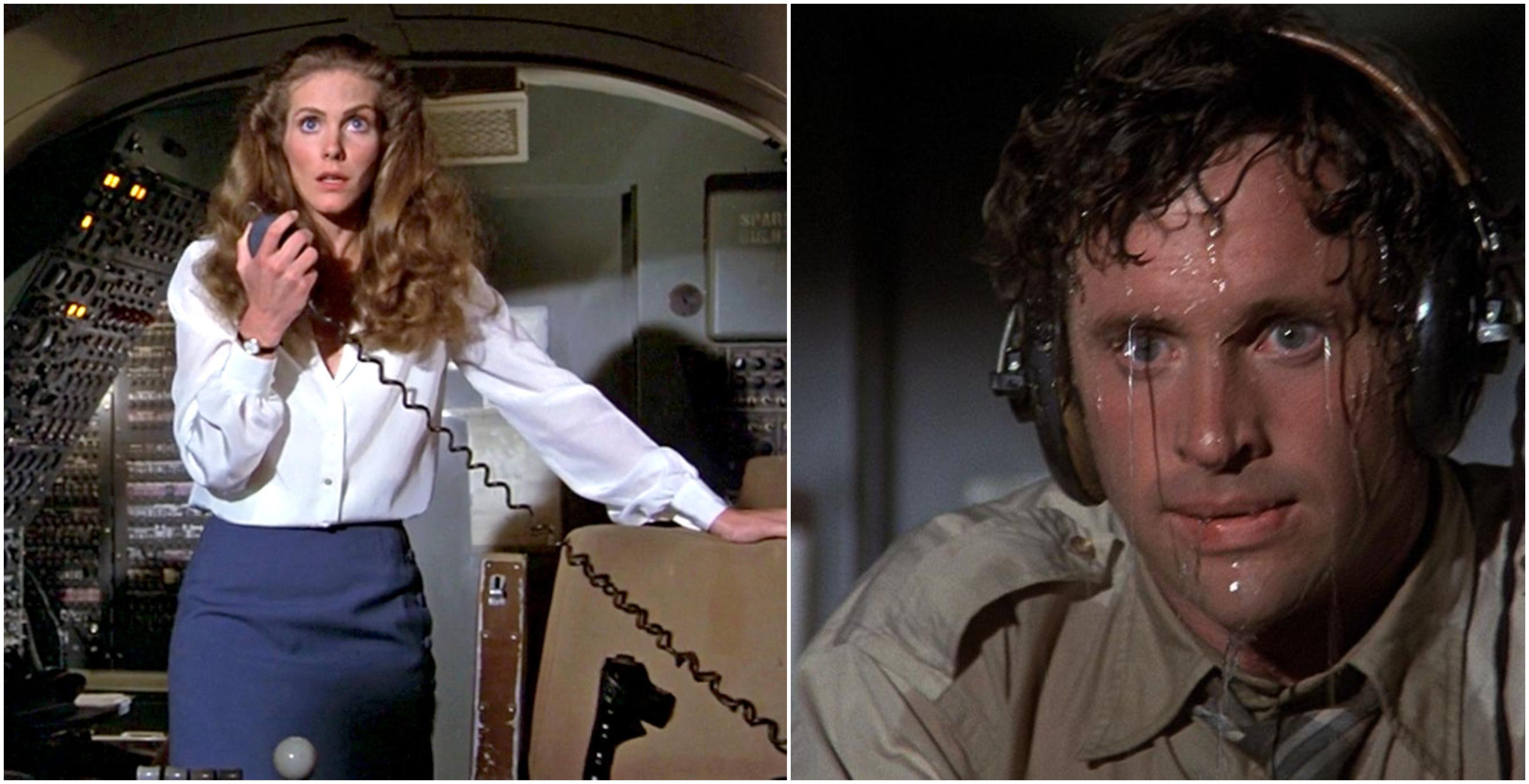 L'aereo più pazzo del mondo – Come sono oggi Elaine e Ted?