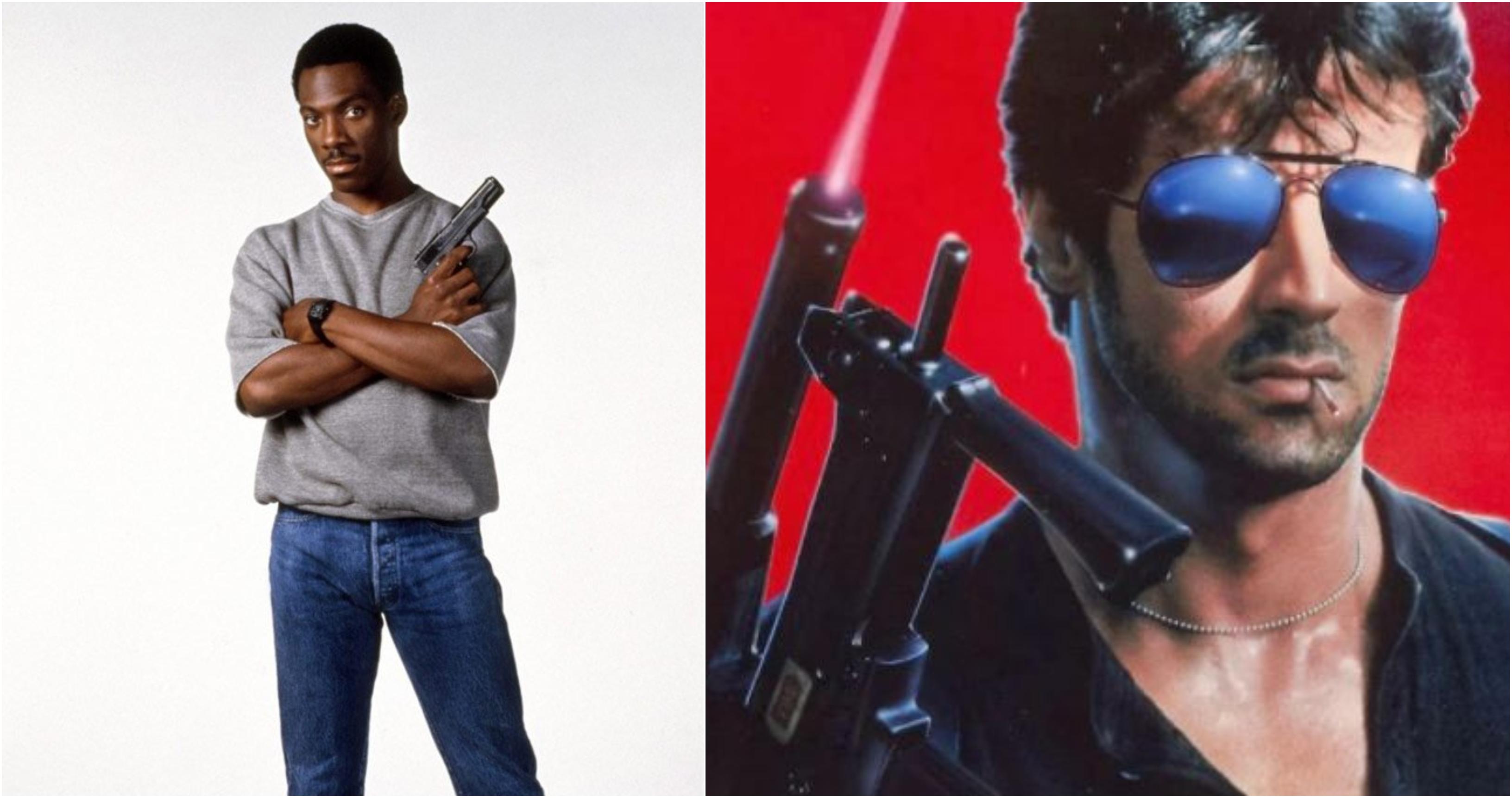 Beverly Hills Cop, Stallone venne scelto come protagonista prima di Eddie Murphy. Cosa andò storto?