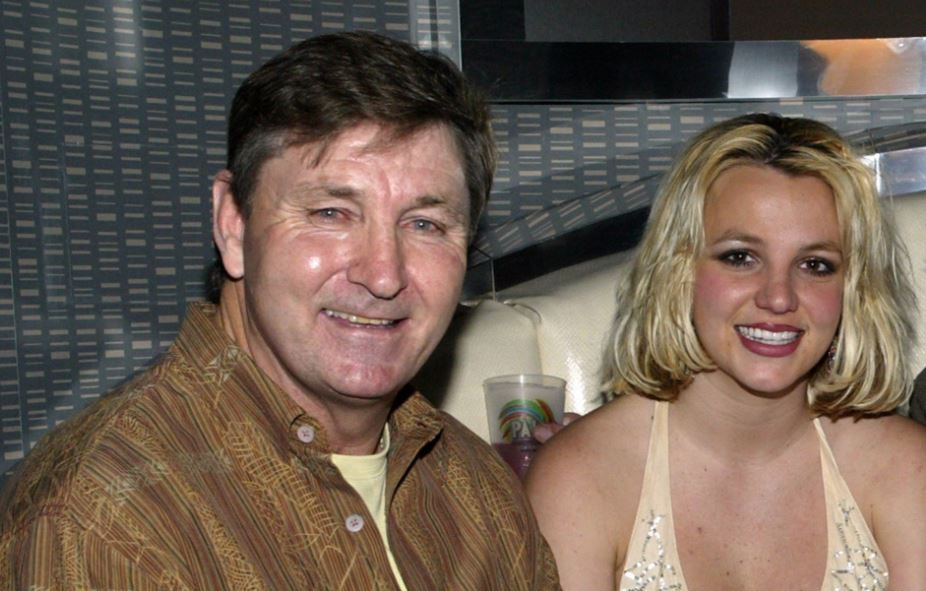 Britney Spears ha chiesto in tribunale che suo padre non sia più il suo tutore legale