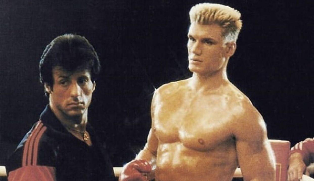 """Rocky 4, Lundgren a Stallone: """"Scrivere e recitare in un film che la gente ama ancora dopo 35 anni è un traguardo supremo"""""""