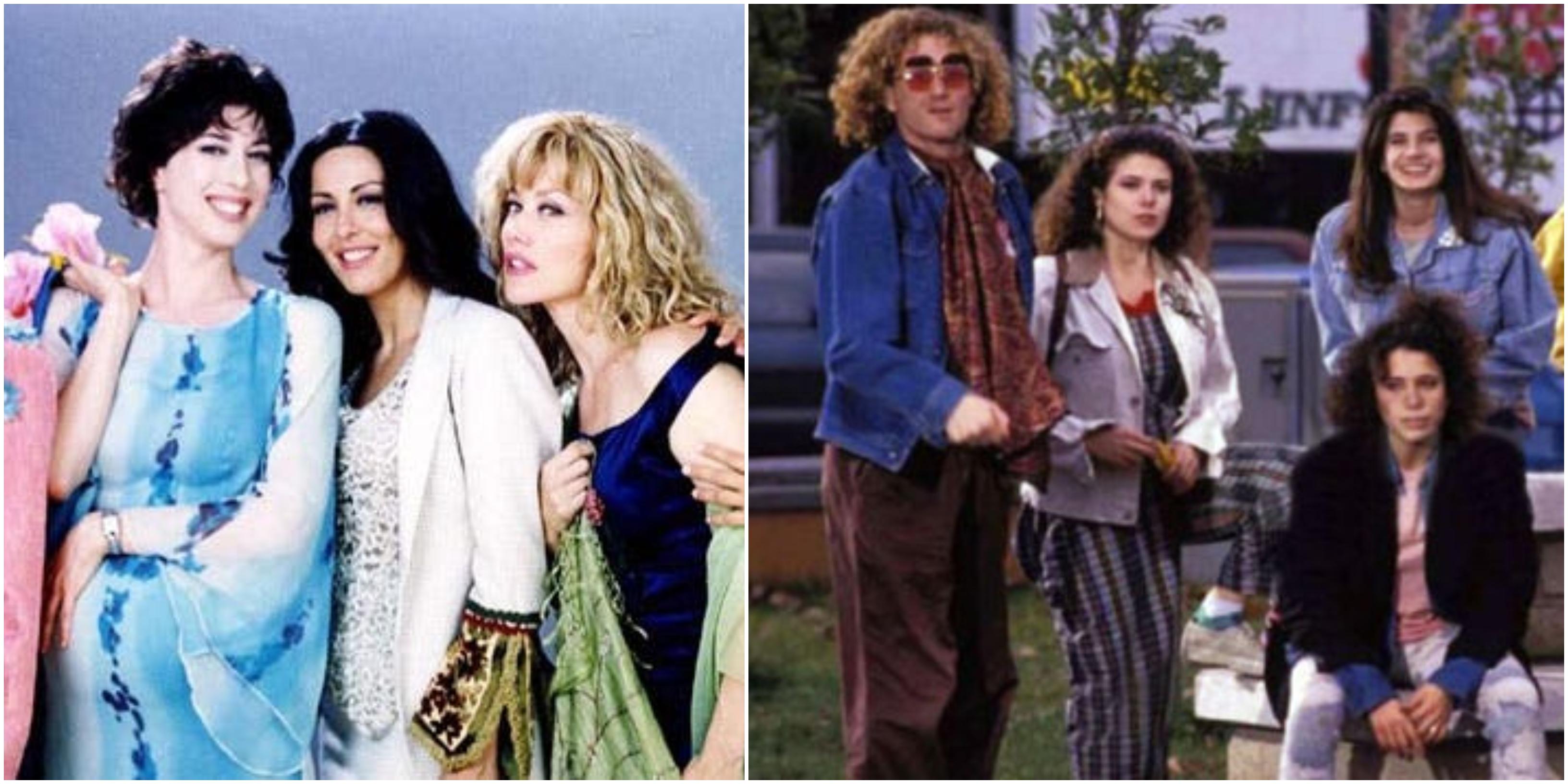I ragazzi del muretto, Commesse, Incantesimo: ecco dove rivedere alcune delle serie cult di fine anni '90