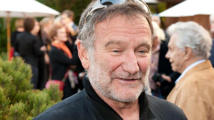 Robin Williams, i suoi ultimi giorni in un documentario. La vedova: «Ha visto se stesso disintegrarsi»