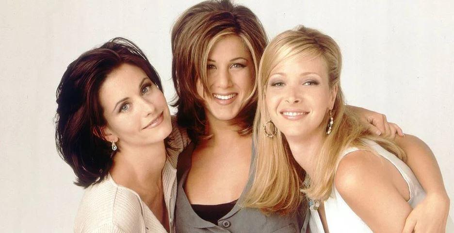 """Jennifer Aniston sulla reunion di Friends posticipata: """"L'attesa la renderà ancora più eccitante"""""""