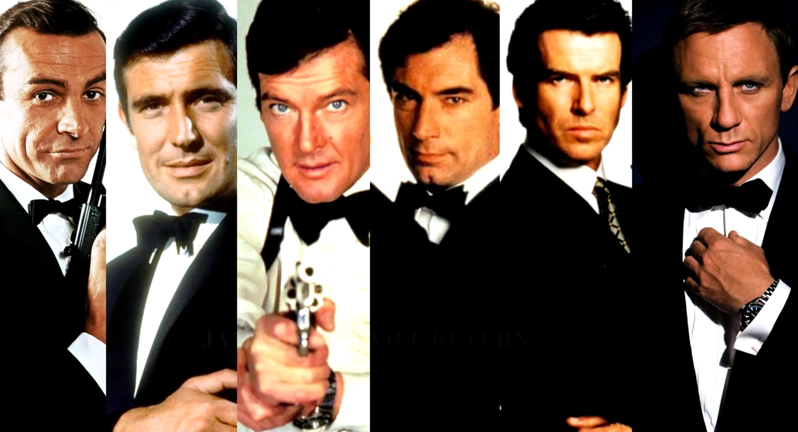 James Bond: un nuovo sondaggio decreta il miglior 007 della storia, ma il podio sorprende non poco