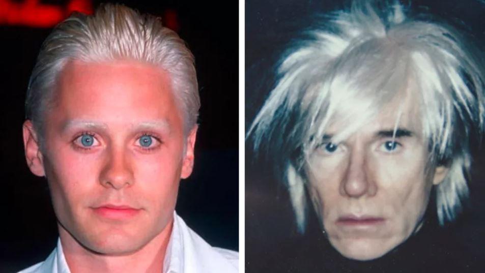 Jared Leto sarà Andy Warhol in un film biografico su di lui