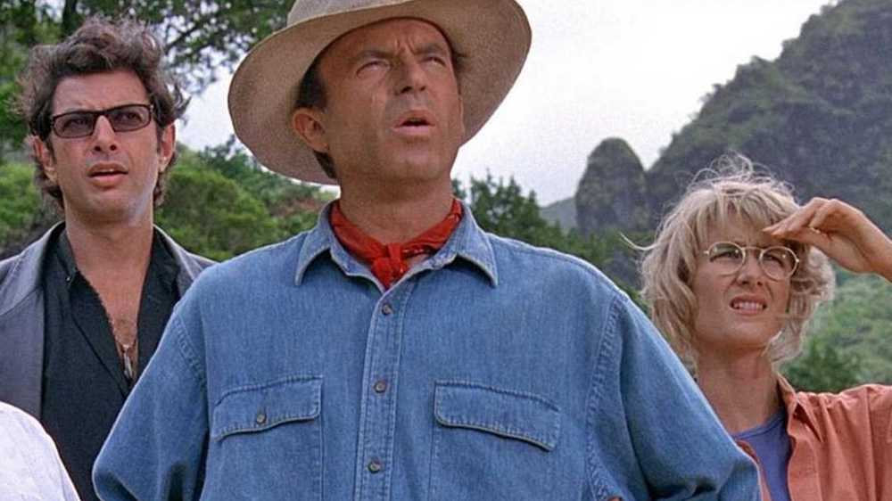 """Jurassic Word 3, Sam Neill è arrivato sul set: """"Sarà il migliore della saga"""""""