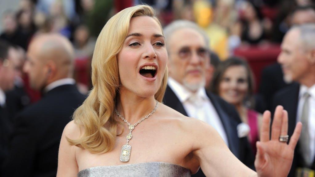 """Kate Winslet e il momento in cui decise di voler diventare attrice: """"Ero seduta sulla tazza del bagno"""""""