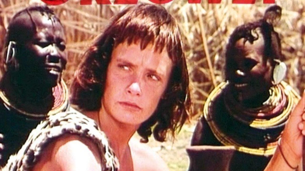 Orzowei, il figlio della savana: l'atroce destino di due attori del cast