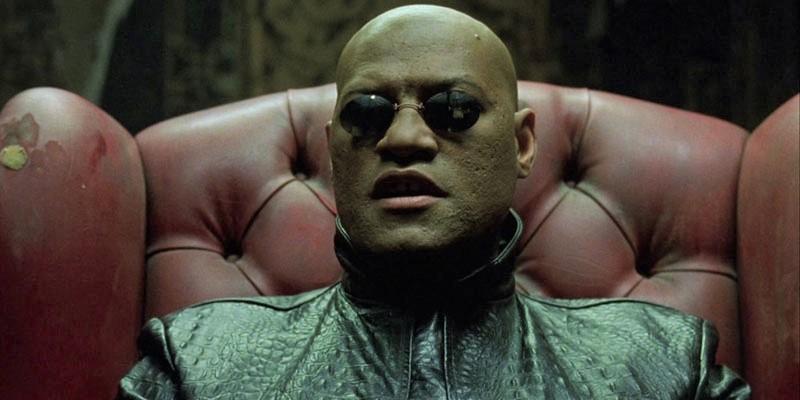 Matrix 4, Laurence Fishburne spiega perché non ci sarà