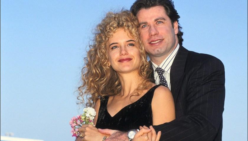 """John Travolta e il ballo con la figlia in memoria della moglie: """"Ballare con me era una delle cose preferite di Kelly"""""""