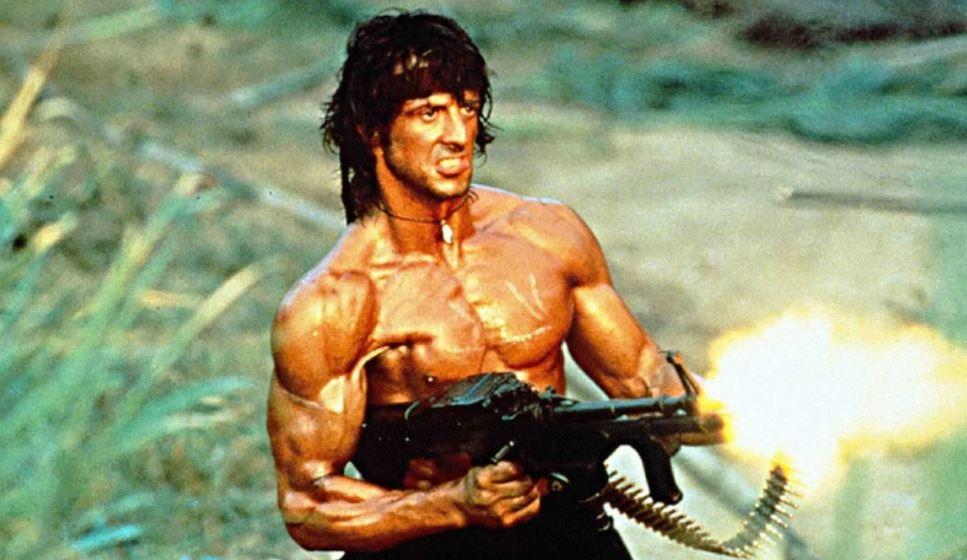 Rambo, costruite due statue in suo onore dov'è stato girato il film: le foto