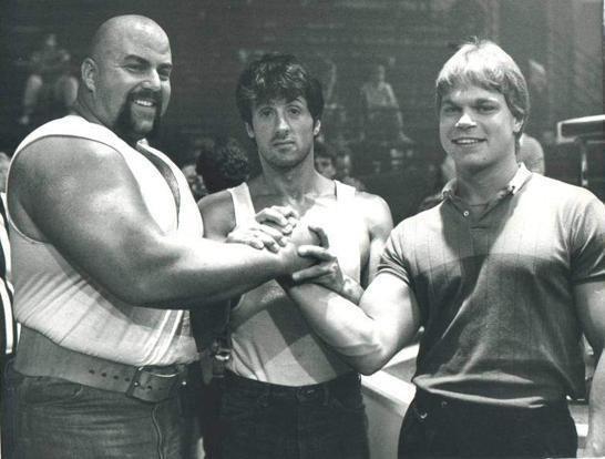 Over the Top: la precoce morte di Rick Zumwalt e il pugno vero dato in faccia a Stallone