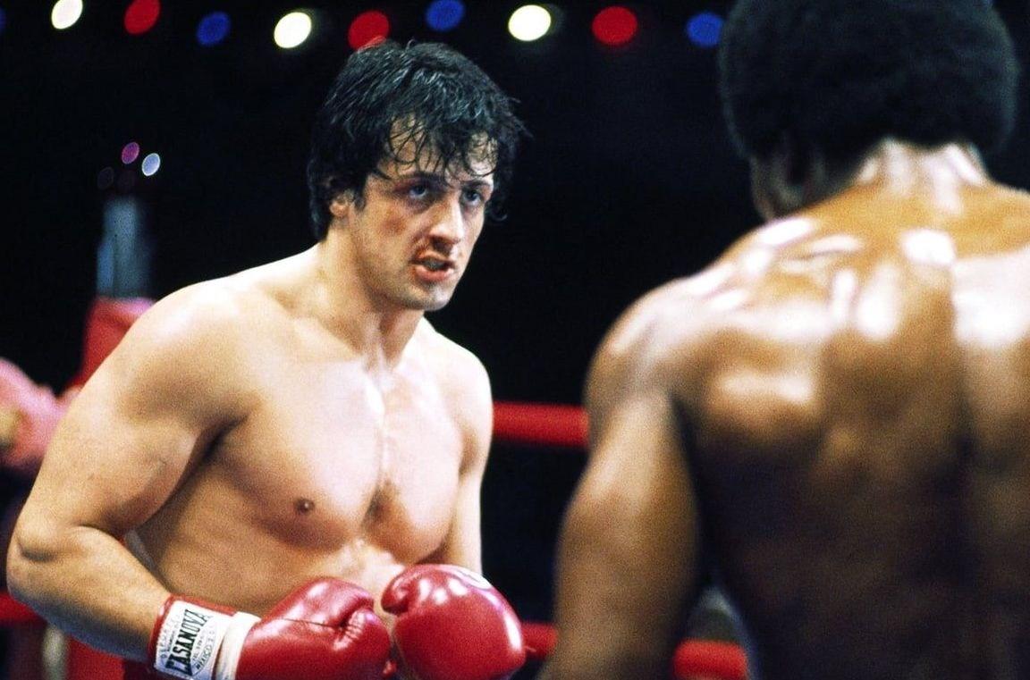 """Stallone al Giffoni: """"Rocky è stato un miracolo, non avrei pensato di fare una cosa così grande"""""""