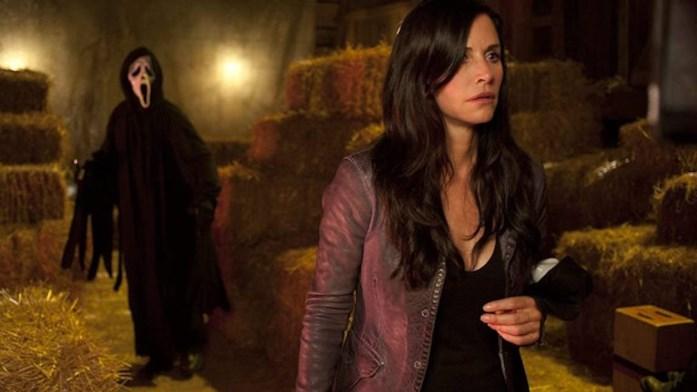 Scream 5: anche Courteney Cox ritornerà nel cast!