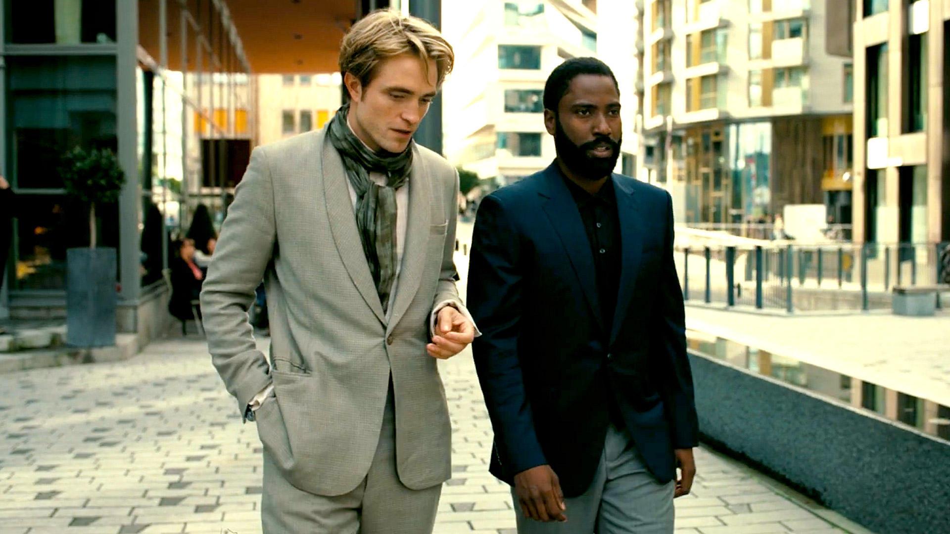Tenet: la recensione del nuovo film di Nolan