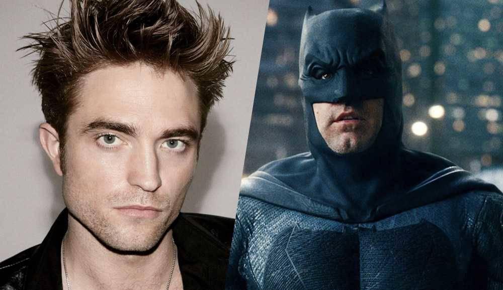 The Batman: svelato il Bat-simbolo del nuovo film