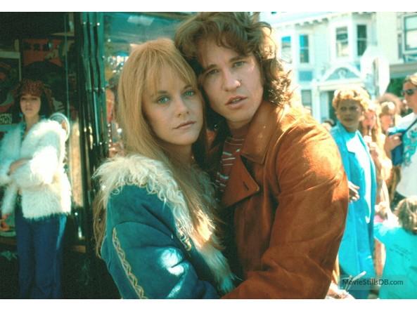 The Doors: le pupille dilatate di Val Kilmer e la scena inventata dell'armadio