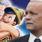 Pinocchio, Tom Hanks sarà il prossimo Geppetto nel film di Zemeckis?