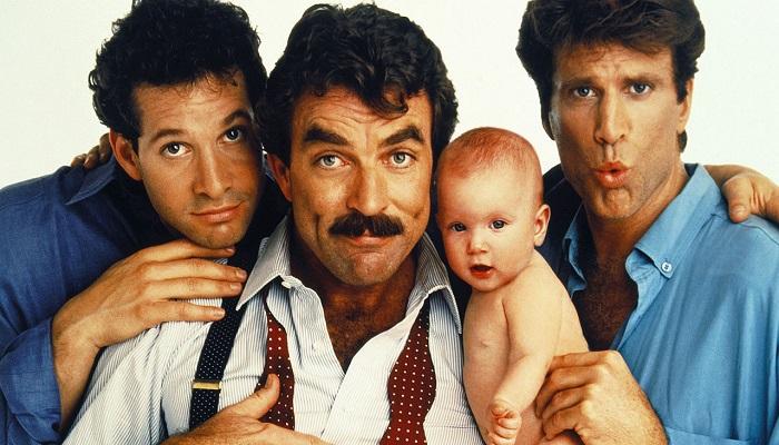 Tre scapoli e un bebè: in arrivo il remake della Disney con Zac Efron