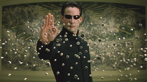 "Matrix, la regista rivela: ""Il film è un'allegoria transgender"""