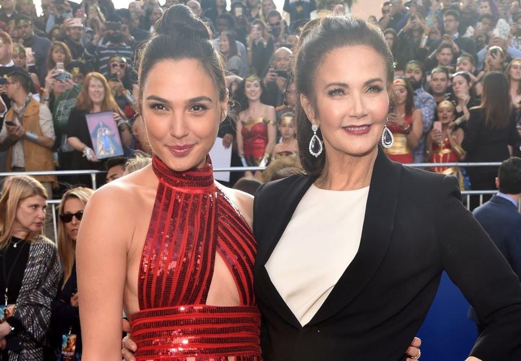 """Lynda Carter ringrazia Gal Gadot: """"Mia figlia ha finalmente capito cosa significa Wonder Woman"""""""