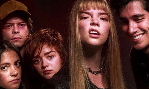The New Mutants – la recensione