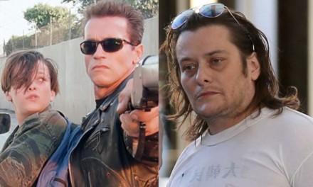 Terminator 2, Linda Hamilton subì una lesione permanente all'udito e il triste declino di Edward Furlong