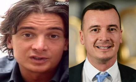 Rocco Casalino: «Vengo continuamente sminuito e screditato per quei tre mesi al GF»