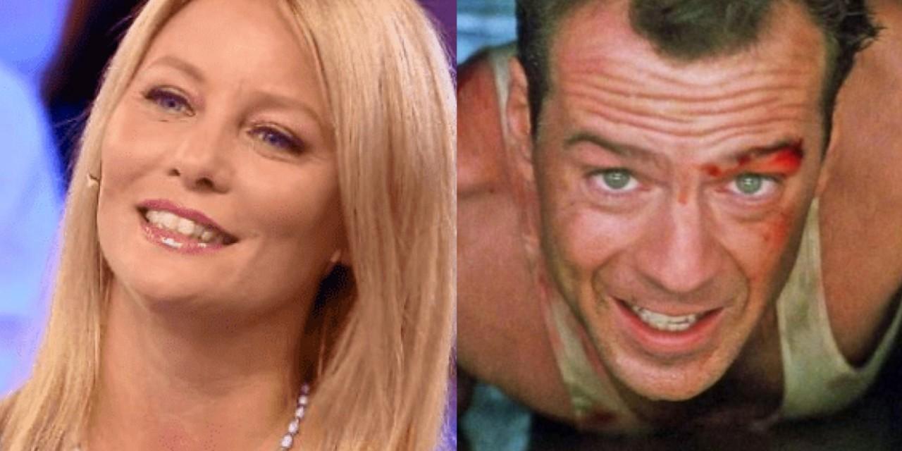 """Flavia Vento: """"Ho avuto un flirt sia con Bruce Willis che con Enrique Iglesias…Libero? Non lo rifarei…"""""""